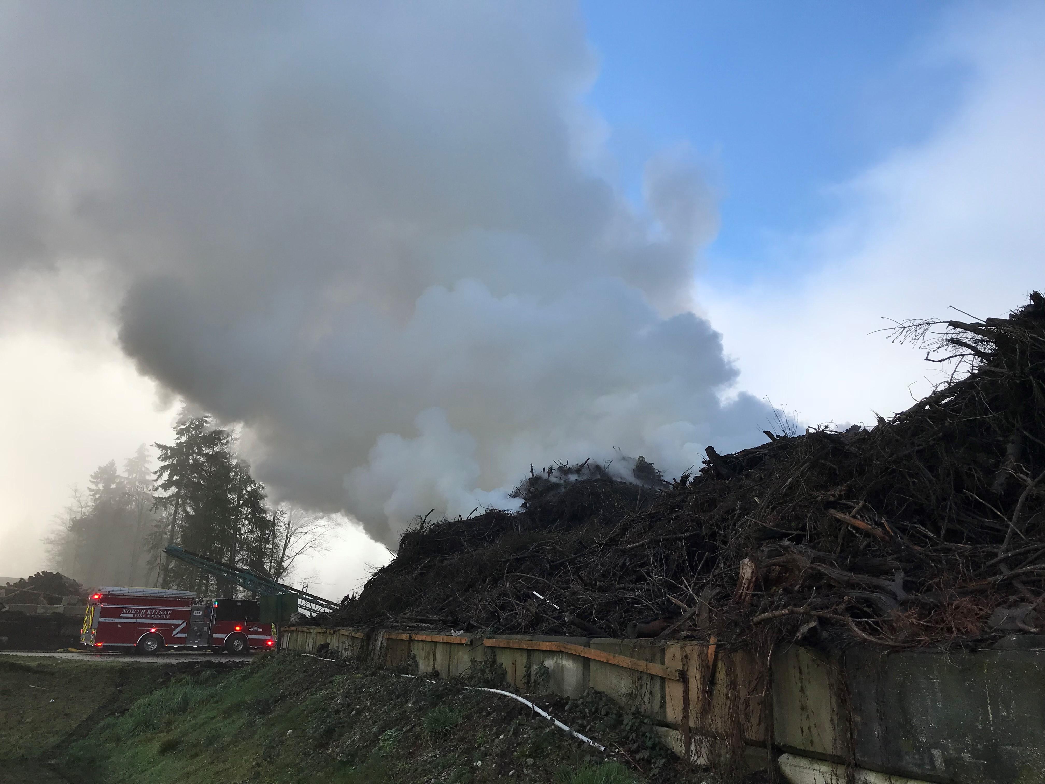 Press Releases – North Kitsap Fire & Rescue