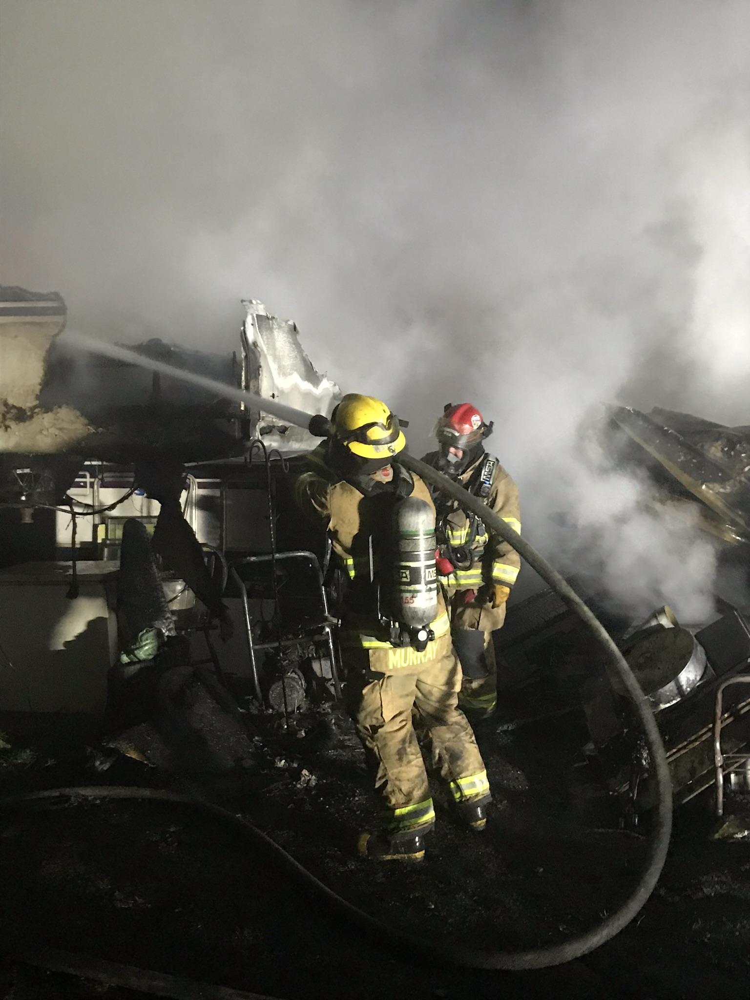 Press Releases - North Kitsap Fire & Rescue